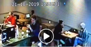 بالفيديو.. تعرض فتاة أردنية للسرقة في تركيا