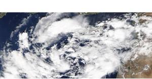 """إعصار نادر """"غير عادي"""" تتأثر به المملكة قريبا.. تفاصيل"""