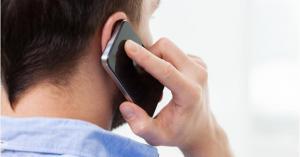 احترس.. 4 خطوات تكشف لك أن مكالمتك يتم تسجيلها