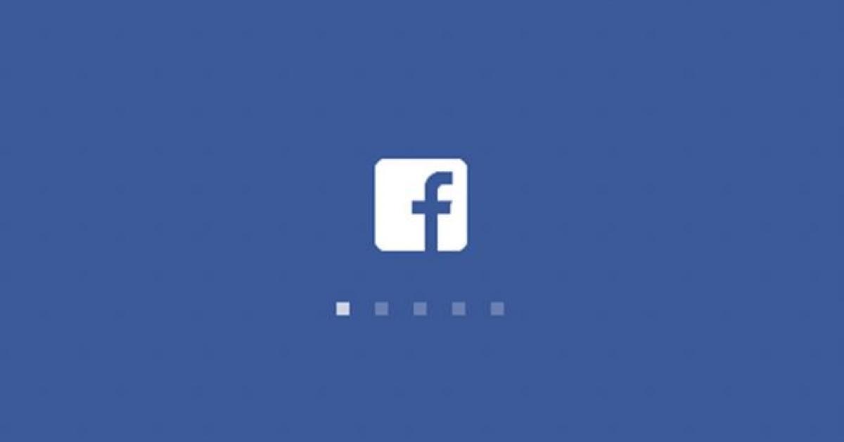 خدمة جديدة من 'فيسبوك'