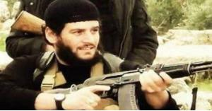 مقتل المتحدث باسم داعش
