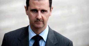 الموت يفجع الرئيس السوري بشار الأسد