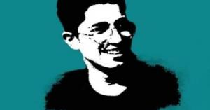 """شاهد أول ظهور لـ """"محمد راجح"""" أثناء محاكمته.. فيديو"""