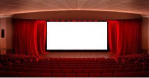 سر استخدام اللون الأحمر في صالات السينما