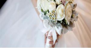 عروس تُدفن في ثوب زفافها بعد قتلها