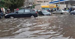 إعصار كيار سيتسبب في أمطار غير عادية بثلاث مدن عربية .. تفاصيل