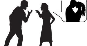 كيف تتعامل مع شريكك الغيور ؟