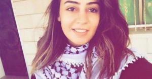 هبة اللبدي: المُحقّقون يبصقون عليّ وقالوا لي أنتِ حقيرة