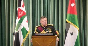 الملك يفتتح الدورة الرابعة لمجلس الأمة الأحد المقبل