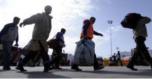 مصير العمالة الوافدة والشباب الأردني