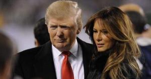 «ترامب»: لو قتلوني لن تبكي علي زوجتي