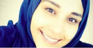 علا سالم دافعت عن النساء المسلمات .. ثم وجدت ميتة