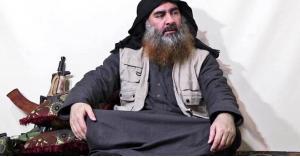 القبض على زوجة البغدادي