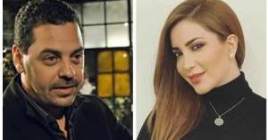 أول رد لطارق العريان على زواجه من نسرين طافش.. فيديو