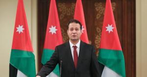 الوزير السابق ابو رمان يودع موظفيه ويوجه رسالة لهم