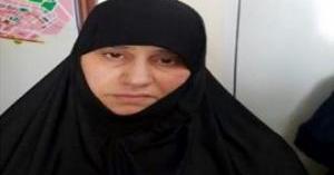 ارملة البغدادي تكشف الكثير من المعلومات عن داعش
