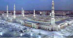 من هي المرأة السوداء التي كانت تنظف المسجد النبوي؟