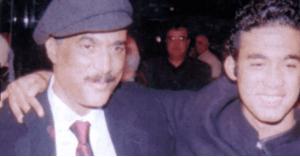 الكشف عن سبب وفاة الفنان هيثم أحمد زكي