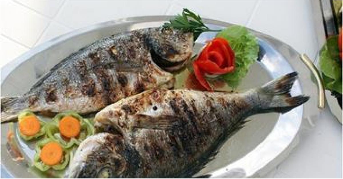 توضيح حول سلامة السمك الموجود في الأردن