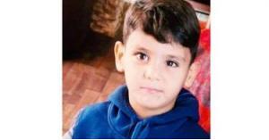 عائلة أردنية تتبرع بقرنية طفلها المتوفى