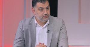 البطاينة لمقدم برنامج عبر التلفزيون الأردني: أرقامك من فيسبوك