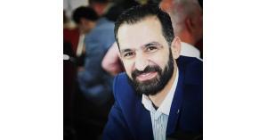 شكر وعرفان للزميل مصطفى بني ياسين