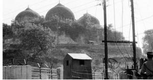 المسلمون يخسرون مسجدا عمره 450 عاما