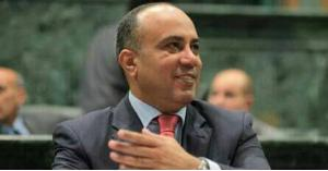 القيسي النائب الأول لرئيس مجلس النواب