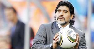 مارادونا: أنا لا أموت