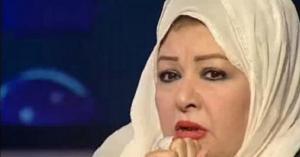 عفاف شعيب تكشف تفاصيل آخر مكالمة لها مع الراحل هيثم أحمد زكي