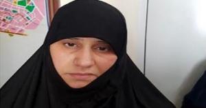 ما المعلومات التي كشفتها زوجة البغدادي؟