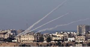 ردّاً على اغتيال أبو العطا.. قصف ' تل أبيب '