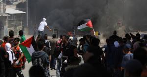 ارتفاع عدد الشهداء في قطاع غزة إلى 7 شهداء.. اسماء