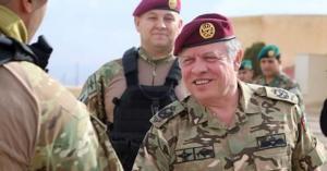 الملك يأمر بحل مجلس تنفيذي المتقاعدين العسكريين