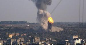مجزرة إسرائيلية جديدة في غزة.. تفاصيل