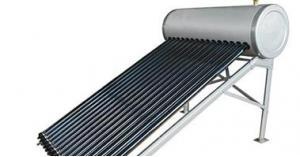 آلية الحصول على سخان شمسي مدعوم من الحكومة