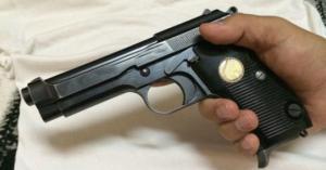 أحكام بالحبس على حائزي أسلحة نارية دون ترخيص