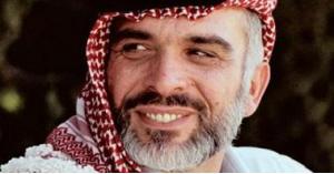 ذكرى ميلاد ملك القلوب الملك المغفور له الحسين بن طلال الخميس