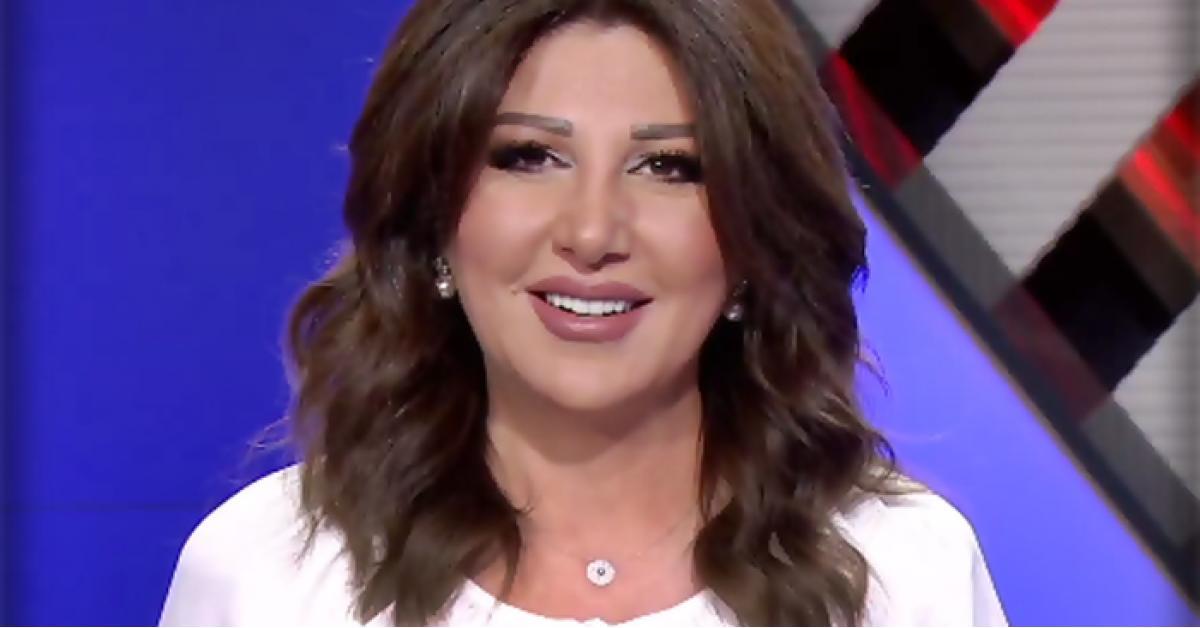 تعرفوا إلى ابنة المذيعة الأردنية منتهى الرمحي التي أصبحت عروساً