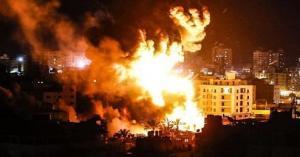 الاحتلال يعلن انتهاء عملية غزة