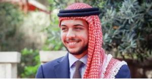 الأمير حسين يفاجئ الجماهير الأردنية