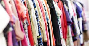 تراجع مبيعات الألبسة والأحذية