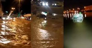 الأمن العام ينشر حالة الطرق في الأردن .. تفاصيل