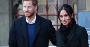 الأمير هاري وميغان ماركل يصدمان الملكة بقرار غير مسبوق