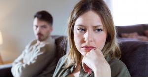 3 أمور يجب أخذها بعين الاعتبار قبل الاقدام على الطلاق