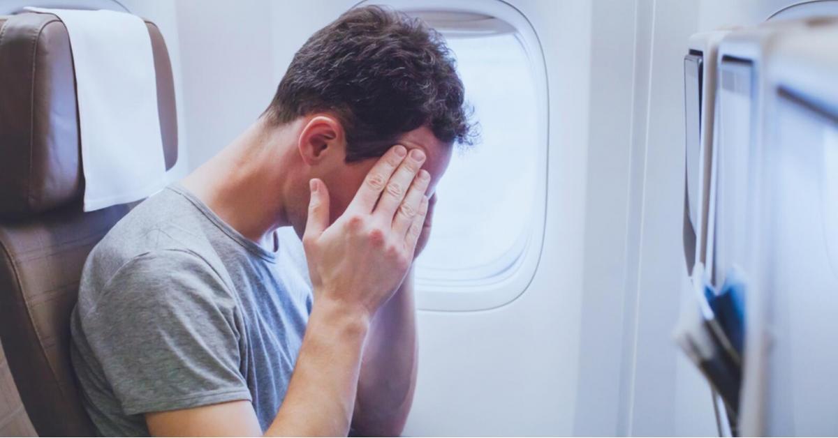13 نصيحة عند تعرّضك لوعكات صحية أثناء السفر