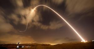 المقاومة استخدمت صاروخا فاجأ إسرائيل