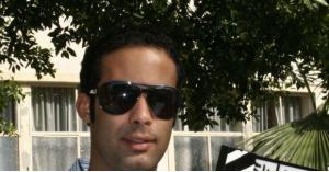 حقيقة وصية هيثم أحمد زكي الصادمة لأسرته