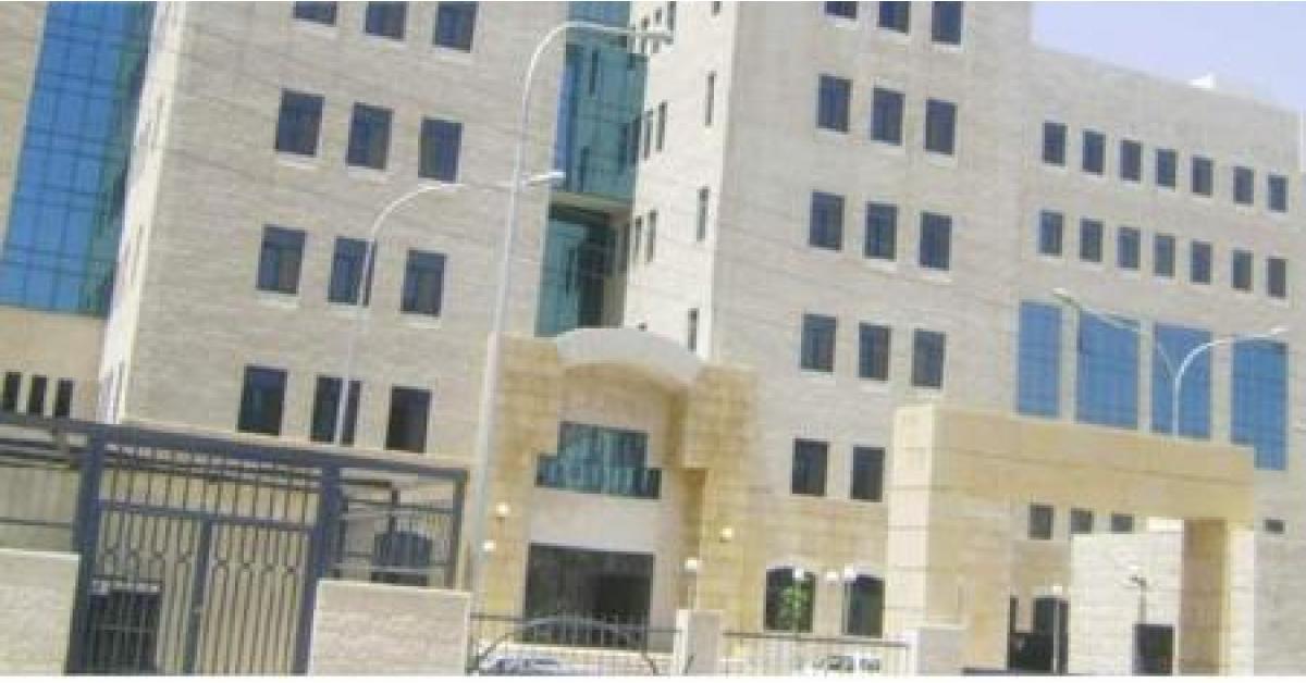 مشاجرة في مركز أحداث شفا بدران