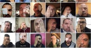 """""""#عين_معاذ"""" تتصدر مواقع التواصل الاجتماعي.. صور"""